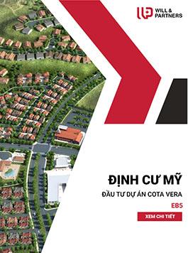 Định cư Mỹ - Đầu tư Cota Vera