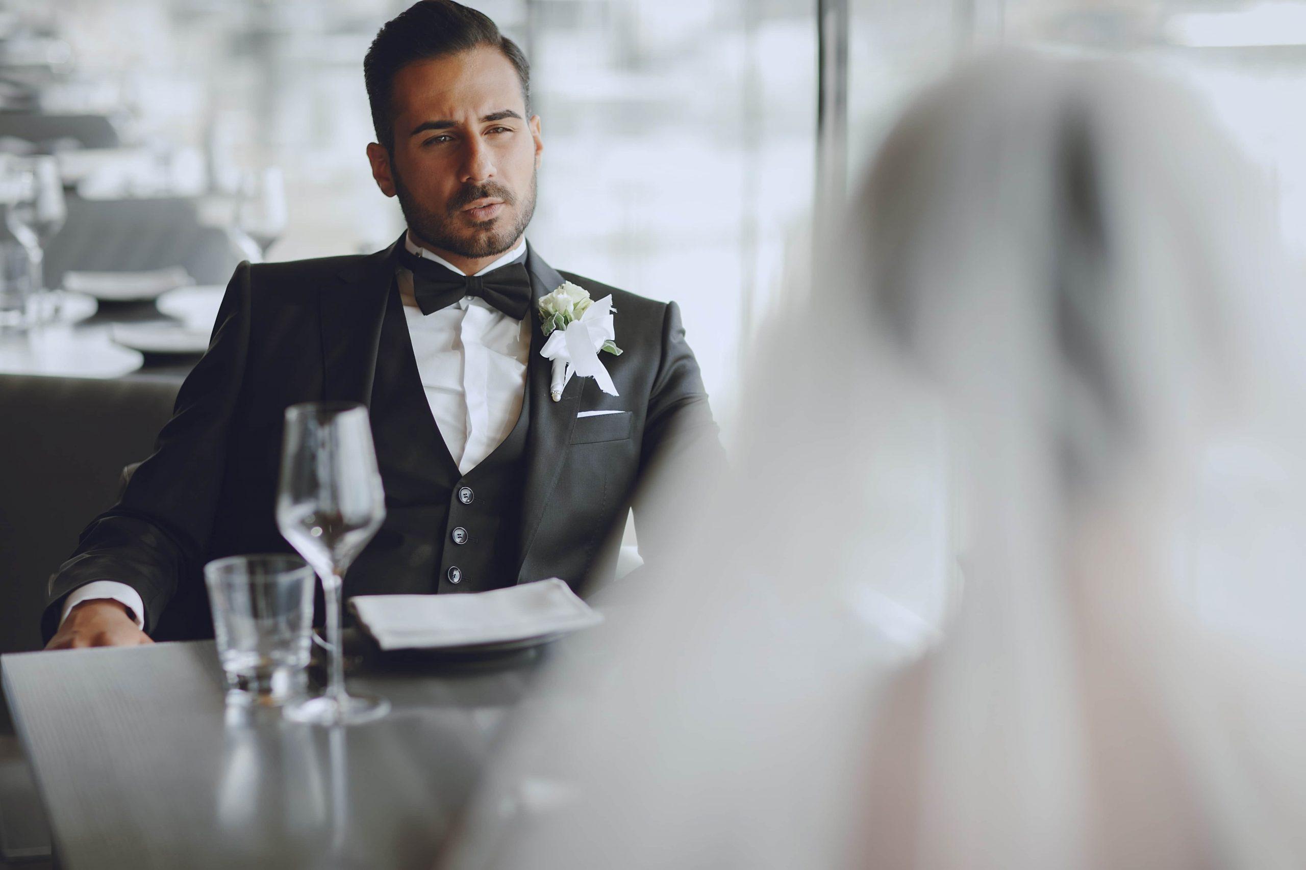 Kết hôn giả Will & Partners